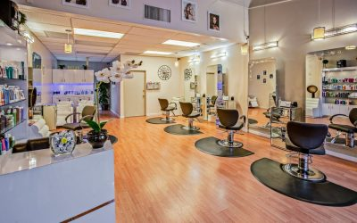 How To Find The Best Hair Salons Near Me