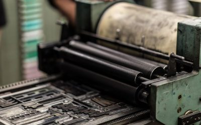Why Online Printing Services Are On The Rise And Why You Should Get Yourself In On The Action