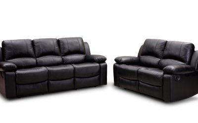 How To Pick When You Are Trying To Decide Between Leather Lounges And Recliners
