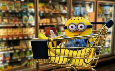 Reasons why Shopping in Supermarket has Changed Drastically