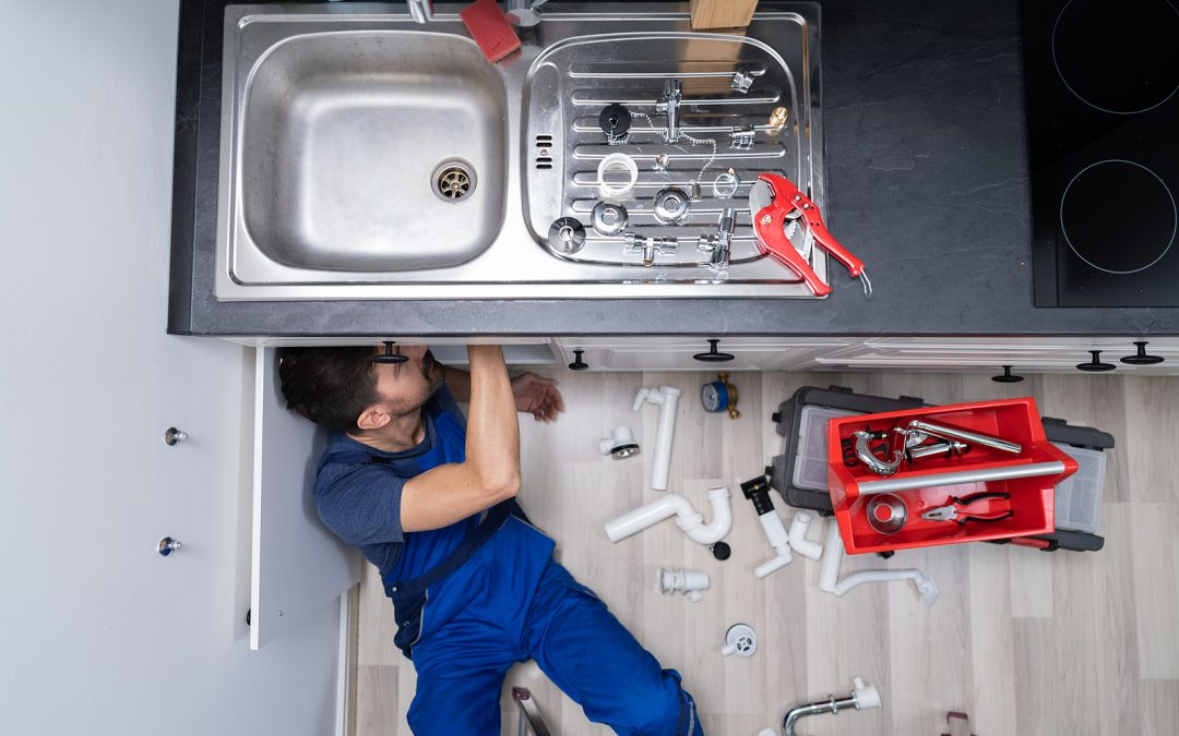 Why You Need A Good Plumber In Wellington