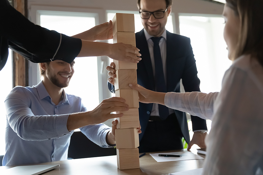 The Incredible Advantages Of Corporate Team Building