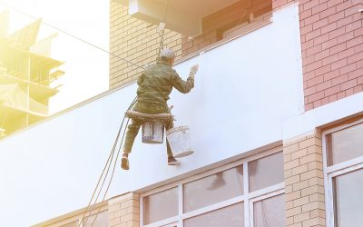 What To Expect Hiring A Melbourne Painting Service
